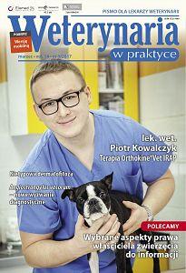 Weterynaria w Praktyce wydanie nr 3/2017