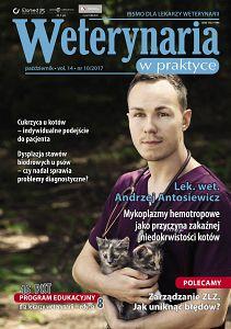 Weterynaria w Praktyce wydanie nr 10/2017