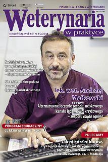 Weterynaria w Praktyce wydanie nr 1-2/2018