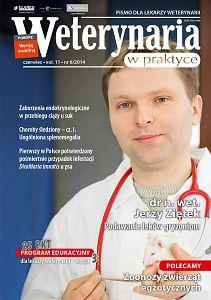 Weterynaria w Praktyce wydanie nr 6/2014