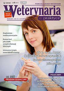 Weterynaria w Praktyce wydanie nr 4/2015
