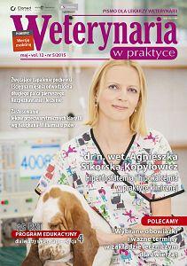 Weterynaria w Praktyce wydanie nr 5/2015