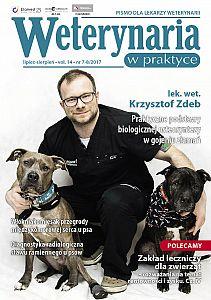 Weterynaria w Praktyce wydanie nr 7-8/2017