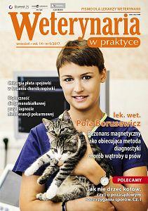 Weterynaria w Praktyce wydanie nr 9/2017