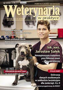 Weterynaria w Praktyce wydanie nr 4/2018