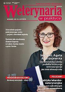 Weterynaria w Praktyce wydanie nr 9/2019