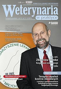 Weterynaria w Praktyce wydanie nr 11-12/2012