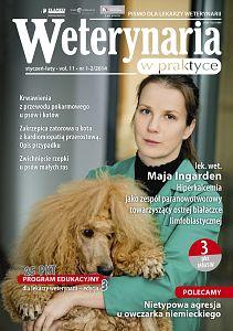 Weterynaria w Praktyce wydanie nr 1-2/2014
