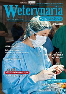 Weterynaria w Praktyce wydanie nr 5/2012