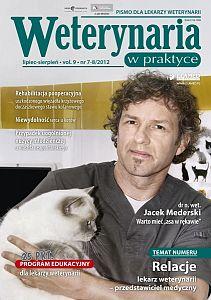 Weterynaria w Praktyce wydanie nr 7-8/2012