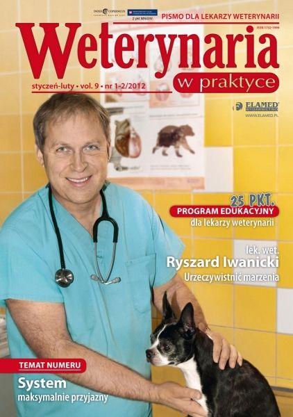 Weterynaria w Praktyce wydanie nr 1-2/2012